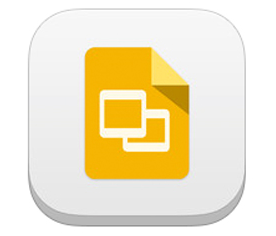 MS Office Integration – iOS And Google Slides Apps